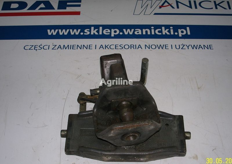 τρακτέρ για μηχανισμός ρυμούλκησης Zaczep automatyczny, Coupling system CRAMER KU 2000 / 335B Same,