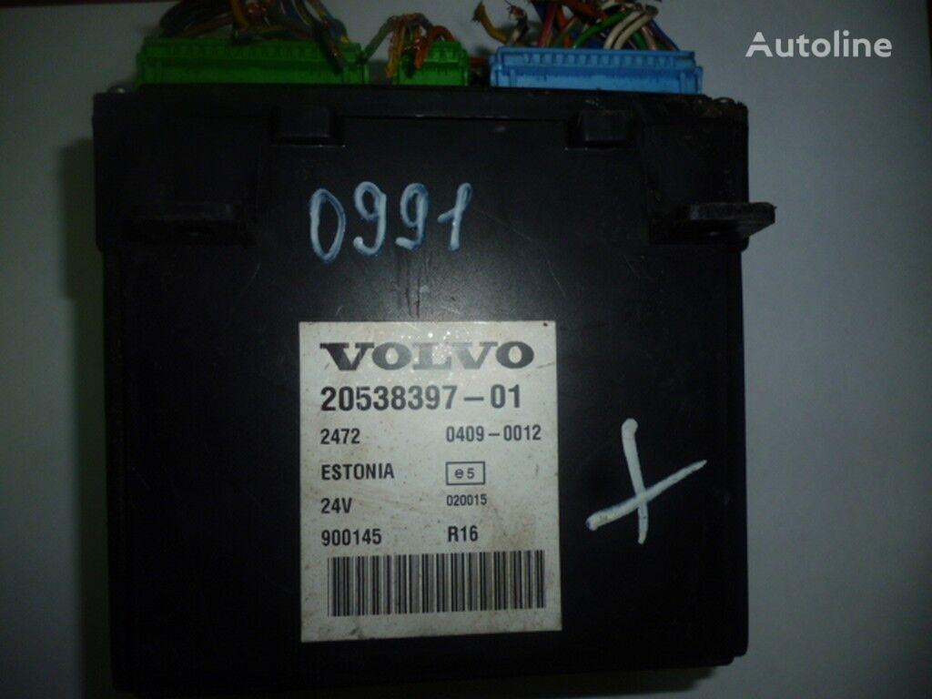 φορτηγό για μονάδα ελέγχου  avtomobilem Volvo