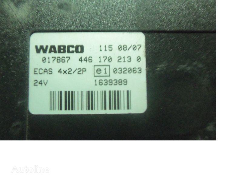 τράκτορας DAF 105XF για μονάδα ελέγχου DAF 105 XF, ECAS electric control unit 1639389; 1657855, 1657854, 16