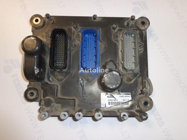 ελκυστήρας DAF 105XF για μονάδα ελέγχου  Engine control unit ECU 1679021, 1684367 (WORLDWIDE DELIVERY)