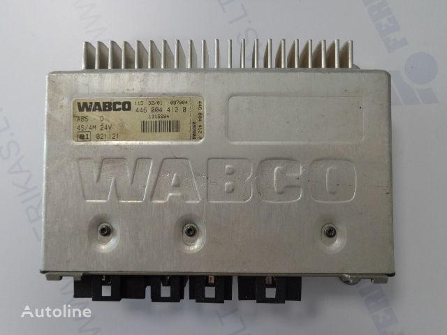 τράκτορας DAF 105 XF για μονάδα ελέγχου DAF Control unit 131568 44460044120 , 4460044140 (WORLDWIDE DELIVERY