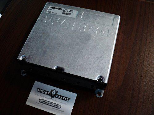 τράκτορας DAF XF 105 για μονάδα ελέγχου DAF EBS WABCO