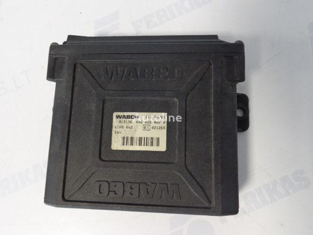ελκυστήρας IVECO για μονάδα ελέγχου  WABCO ECAS control unit  4460554020