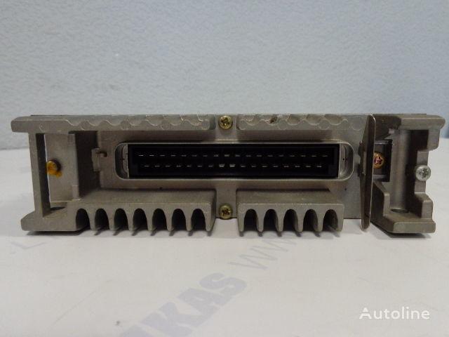 τράκτορας IVECO για μονάδα ελέγχου IVECO Control unit 0265150308 BOSCH