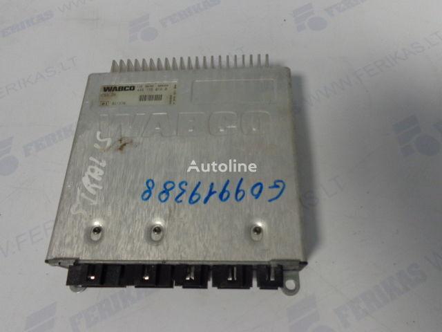 τράκτορας IVECO STRALIS για μονάδα ελέγχου IVECO EBS control unit 4461350180 WABCO