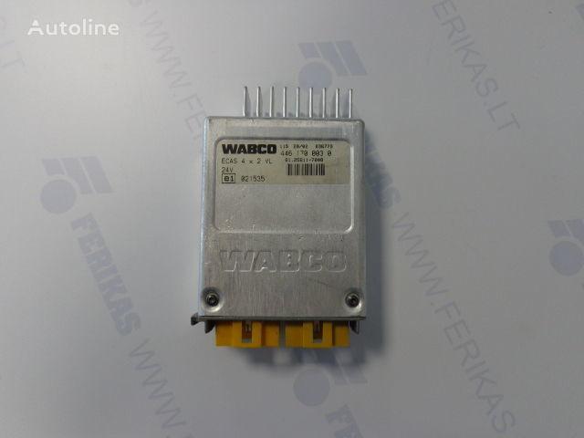 ελκυστήρας MAN για μονάδα ελέγχου  WABCO ECAS control unit  4461700030,4461700530