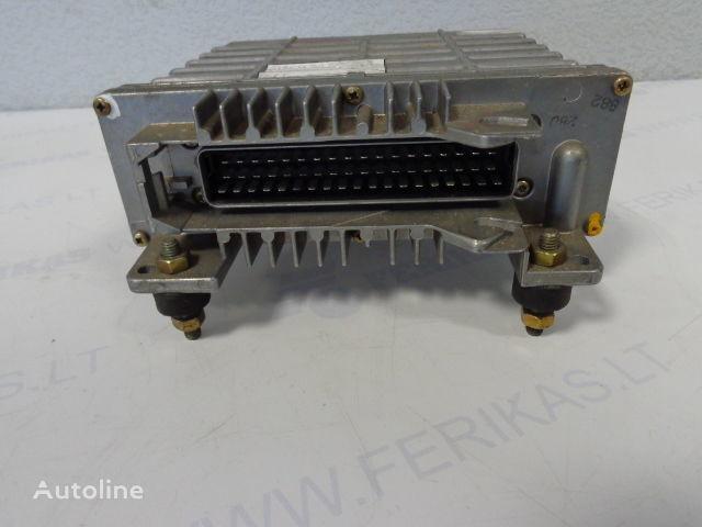 ελκυστήρας MAN για μονάδα ελέγχου  BOSCH control unit 0265150319, 0486104023, 0265150314
