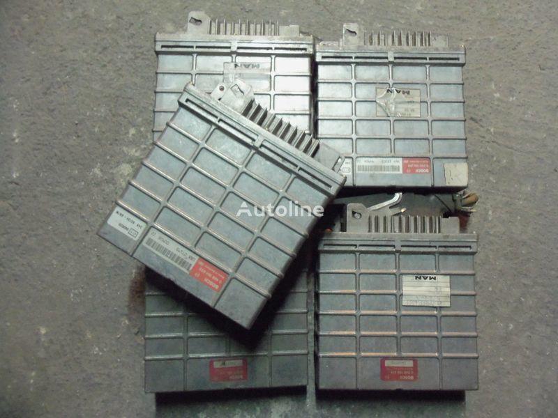 τράκτορας MAN για μονάδα ελέγχου MAN 2,3,4 series ABS/ASR electronic control unit 81259356410, 046610