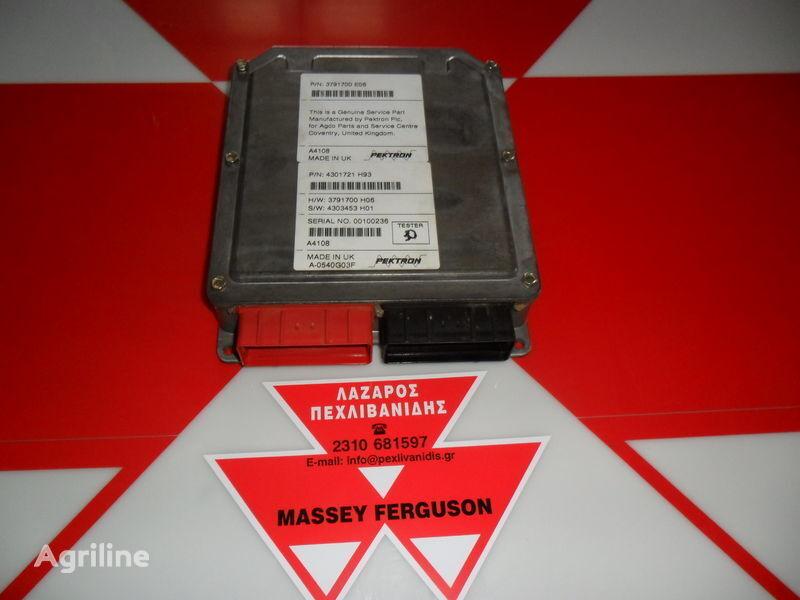 καινούρια τρακτέρ MASSEY FERGUSON 5400-6200-6400-7400 για μονάδα ελέγχου MASSEY FERGUSON MASSEY FEGUSON AGCO