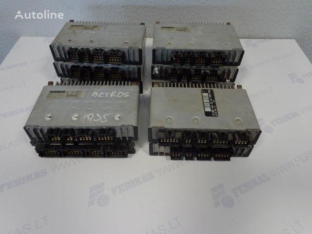 ελκυστήρας MERCEDES-BENZ για μονάδα ελέγχου  WABCO EPS 0004468209 0004467609 0004467009 0004465609