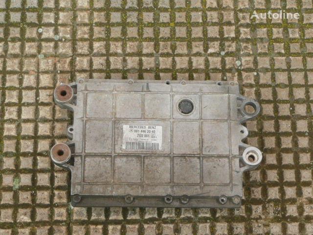φορτηγό MERCEDES-BENZ ACTROS/AXOR/Atego 23/28 για μονάδα ελέγχου  Motor steuer teil