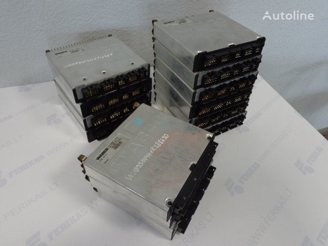 ελκυστήρας MERCEDES-BENZ Actros για μονάδα ελέγχου  WABCO EPB  control unit  0004465636 0004463036 0004463136 0004464136 0004464336  4461300540 4461300600