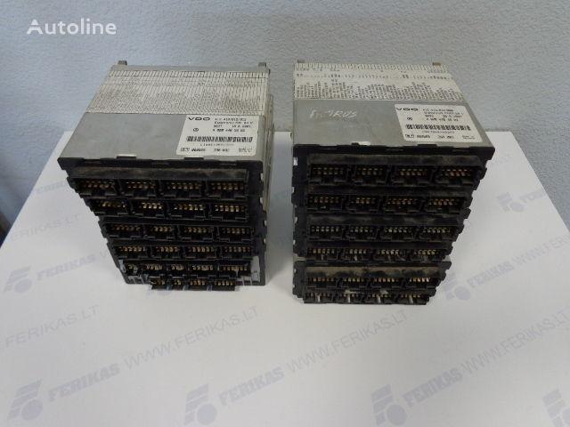 τράκτορας MERCEDES-BENZ για μονάδα ελέγχου MERCEDES-BENZ VDO Elektronik FMR,FR 0004462302, 0004462702, 00044638, 00044646