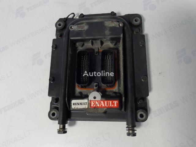 ελκυστήρας RENAULT MAGNUM για μονάδα ελέγχου  Engine control unit EDC ECU 20977019 , Euro 5