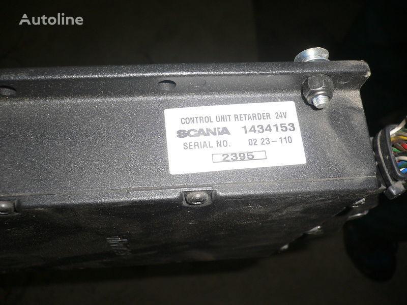 ελκυστήρας SCANIA 124 για μονάδα ελέγχου  Skaniya 124  1434153 . 1505135 . 1362616. 488207
