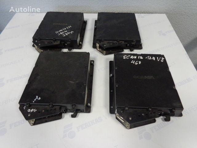 τράκτορας SCANIA για μονάδα ελέγχου SCANIA Control unit opticruise 1404685, 1404685, 1428747, 1447771