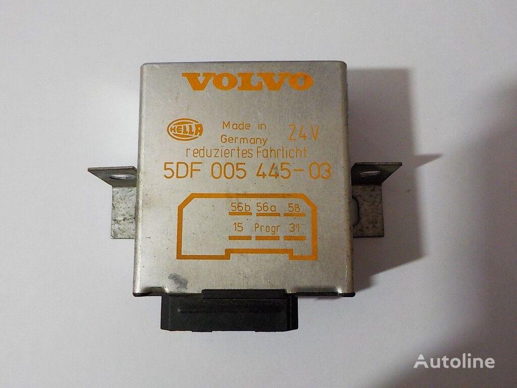 φορτηγό VOLVO για μονάδα ελέγχου  elektronnyy