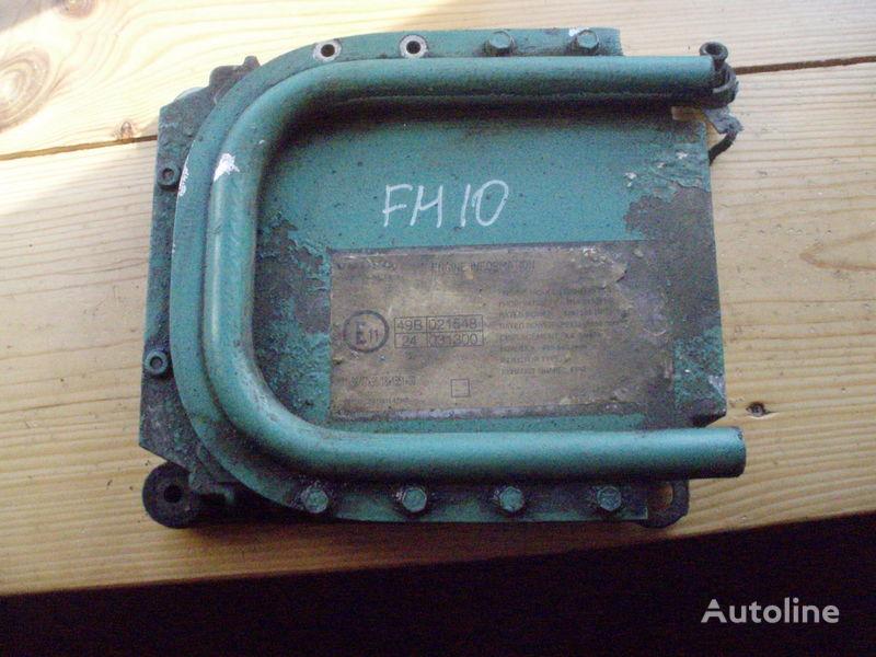 φορτηγό VOLVO FM 10 για μονάδα ελέγχου VOLVO 08192949 D10B320EC96