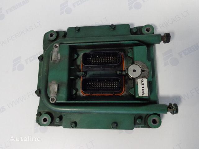 ελκυστήρας VOLVO FH13 για μονάδα ελέγχου  D13A engine control units ECU EDC 20814604, 20977019, 08170700, 03161962
