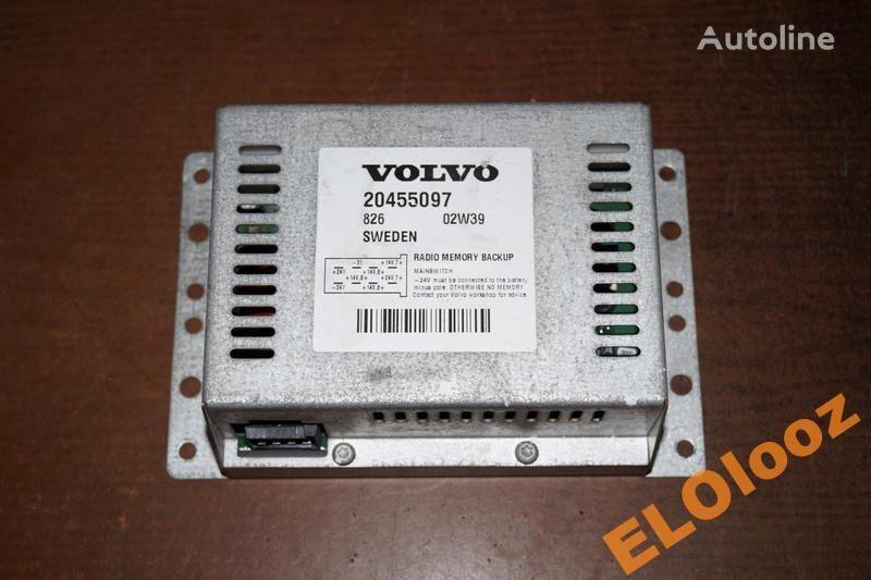 φορτηγό VOLVO PRZETWORNICA VOLVO FH12 FH13 20455097 για μονάδα ελέγχου