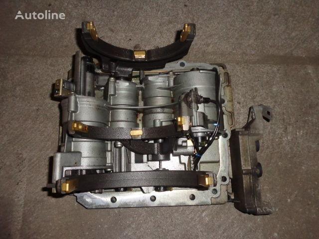 τράκτορας VOLVO FH13 για μονάδα ελέγχου VOLVO automatic gearbox control unit, AT2412C, AT2512C, 421365002