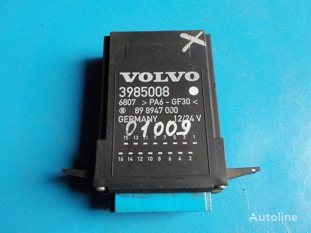 φορτηγό για μονάδα ελέγχου Blok elektronnyy Volvo