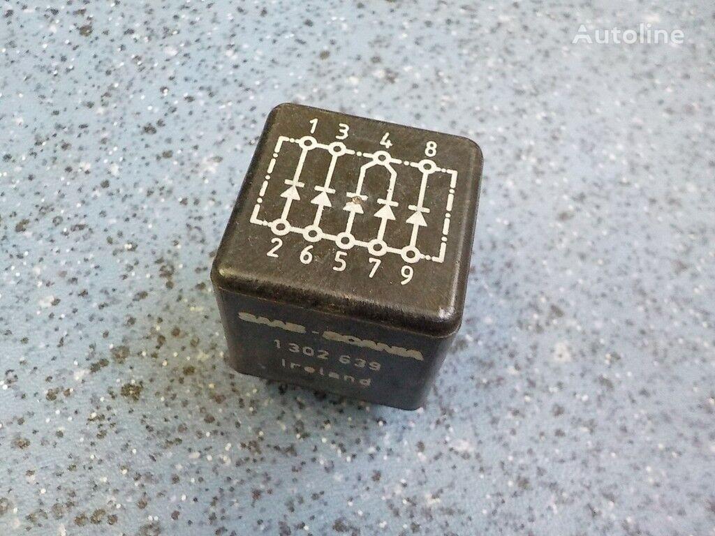 φορτηγό για μονάδα ελέγχου Blok elektronnyy (diodnyy blok)