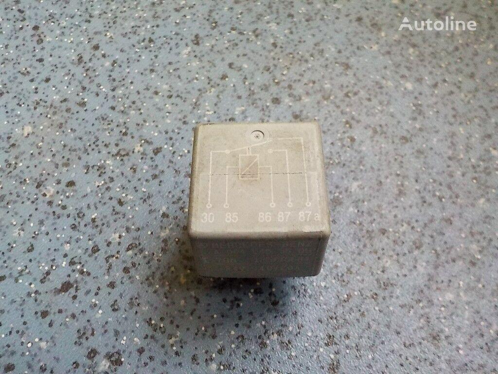 φορτηγό για μονάδα ελέγχου Rele 24V 10/20A
