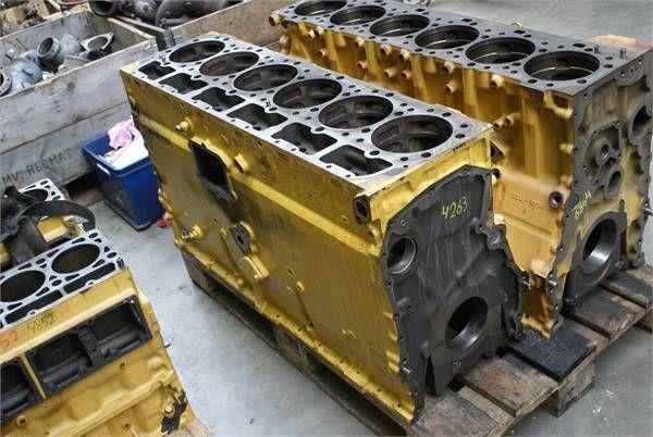 άλλο ειδικό όχημα CATERPILLAR για μπλοκ κυλίνδρων CATERPILLAR 3406 BLOCK