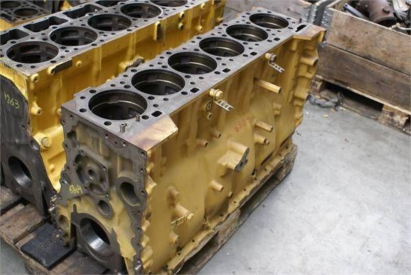 άλλο ειδικό όχημα CATERPILLAR C18 BLOCK για μπλοκ κυλίνδρων