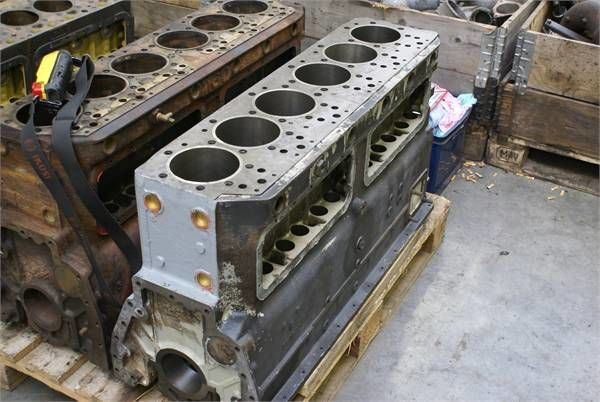 άλλο ειδικό όχημα DAF 1160 BLOCK για μπλοκ κυλίνδρων DAF 1160 BLOCK