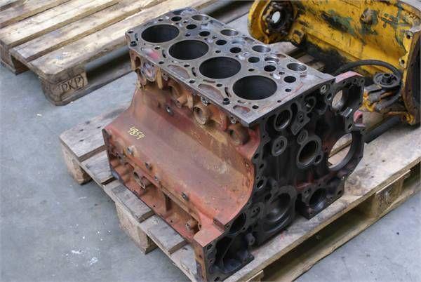 άλλο ειδικό όχημα DEUTZ BF4 M1012C για μπλοκ κυλίνδρων