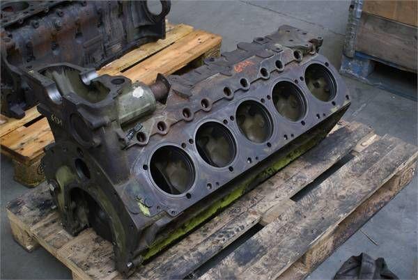 άλλο ειδικό όχημα DEUTZ F 10 L 413 F για μπλοκ κυλίνδρων