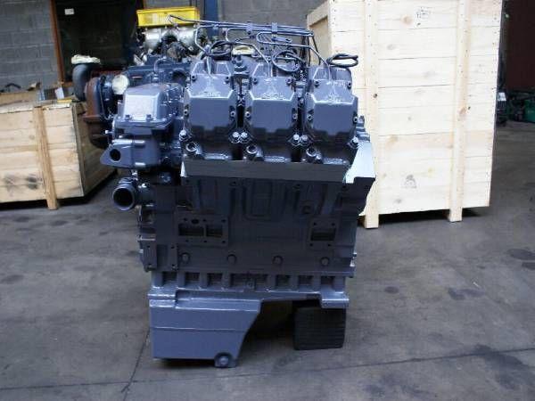 άλλο ειδικό όχημα για μπλοκ κυλίνδρων DEUTZ LONG-BLOCK ENGINES
