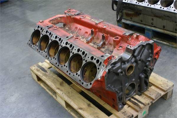 άλλο ειδικό όχημα MAN D2842 LE 402 BLOCK για μπλοκ κυλίνδρων