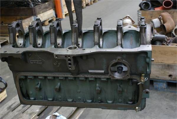 άλλο ειδικό όχημα MERCEDES-BENZ για μπλοκ κυλίνδρων MERCEDES-BENZ OM 352 AVBLOCK