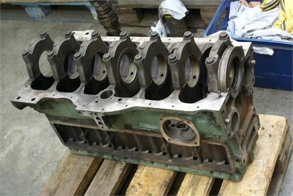άλλο ειδικό όχημα MERCEDES-BENZ OM 366 XII για μπλοκ κυλίνδρων MERCEDES-BENZ OM 366 XII