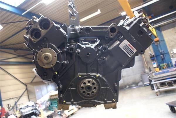 άλλο ειδικό όχημα MTU 8V183 LONG-BLOCK για μπλοκ κυλίνδρων MTU 8V183 LONG-BLOCK