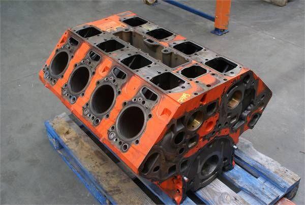 άλλο ειδικό όχημα SCANIA DI16BLOCK για μπλοκ κυλίνδρων