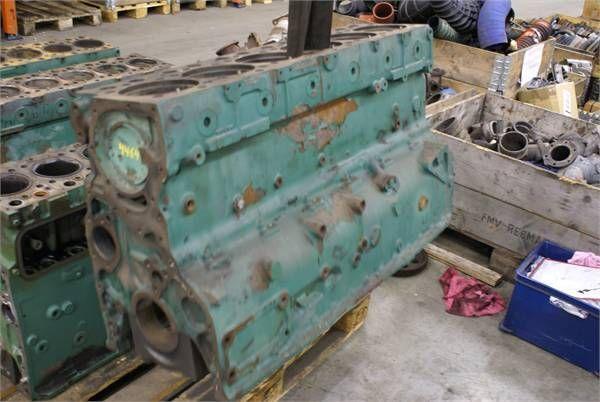 άλλο ειδικό όχημα VOLVO DH 10 ABLOCK για μπλοκ κυλίνδρων VOLVO DH 10 ABLOCK