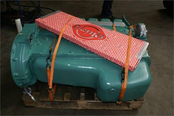 άλλο ειδικό όχημα VOLVO TD100AG για μπλοκ κυλίνδρων