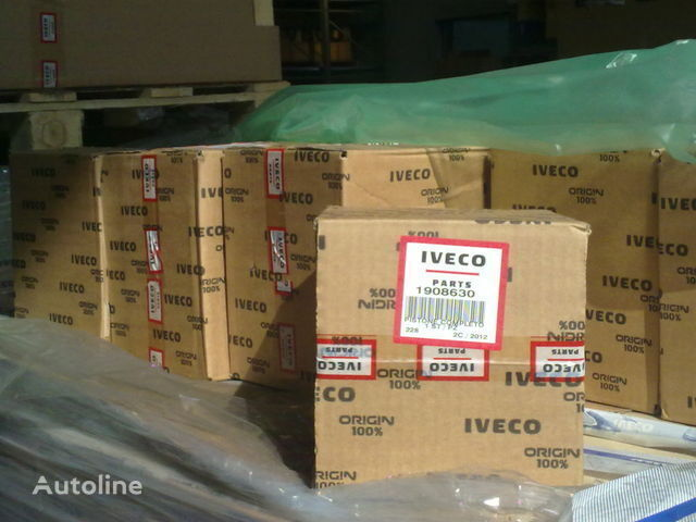φορτηγό IVECO 330.36H για έμβολο  IVECO