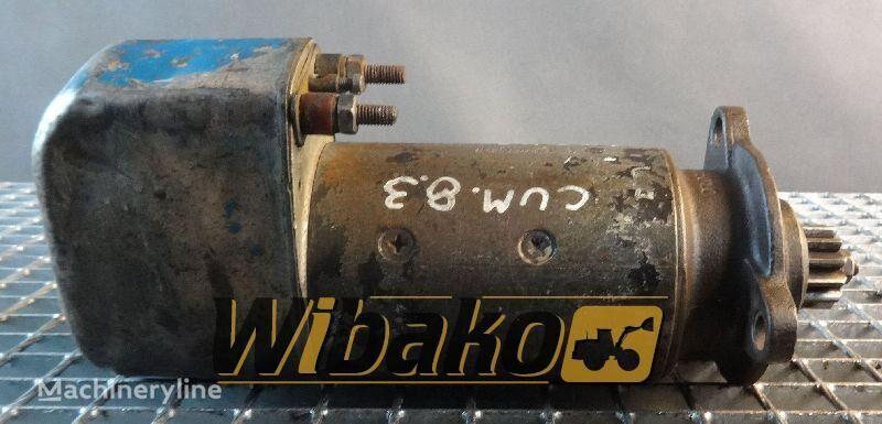 άλλο ειδικό όχημα 5DM049 για μίζα