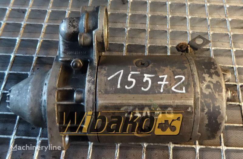 άλλο ειδικό όχημα 0001362078 για μίζα  Starter Bosch 0001362078