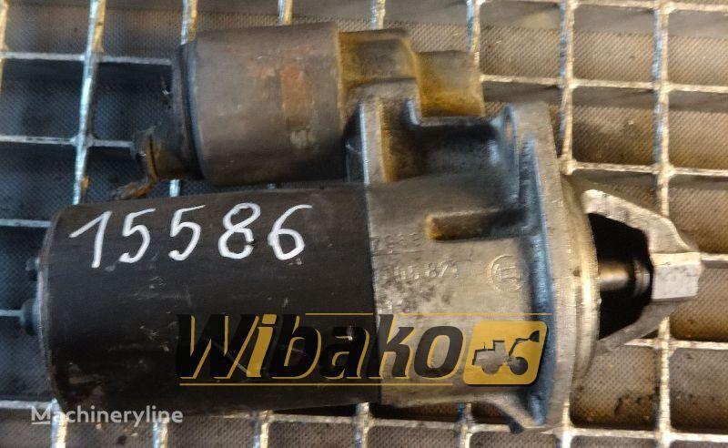 άλλο ειδικό όχημα 1008 για μίζα  Starter Deutz 1008