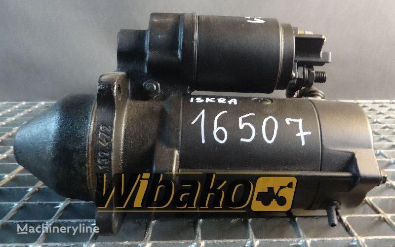 άλλο ειδικό όχημα 11131780 για μίζα  Starter Iskra 11131780