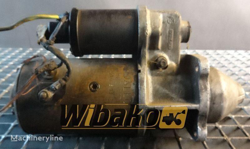 εκσκαφέας D11E122TE για μίζα  Starter Valeo D11E122TE