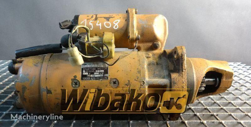 άλλο ειδικό όχημα 600-813-2610 για μίζα Nikko