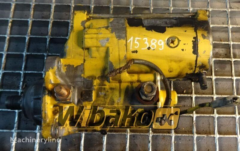 άλλο ειδικό όχημα 3E538WET για μίζα Starter Caterpillar 3E538WET