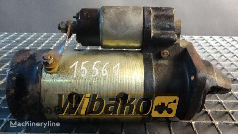εκσκαφέας OAU80062 για μίζα Starter Woyue OAU80062